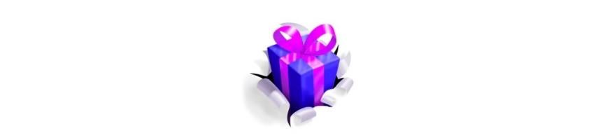 Idée de cadeau entre 1€ et 25€