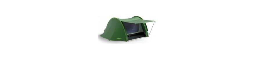 Tente de camping et de bivouac