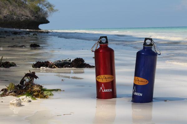 Café con Leche World Tour est à Zanzibar
