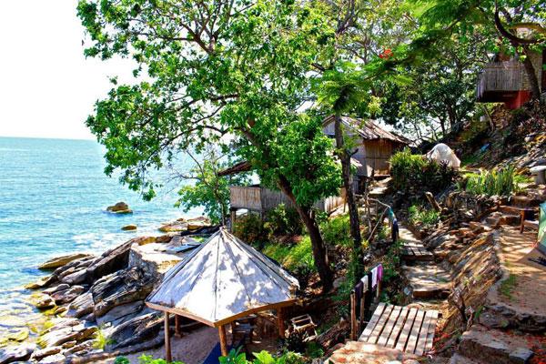 Le Café con Leche World Tour s'installe au Malawi
