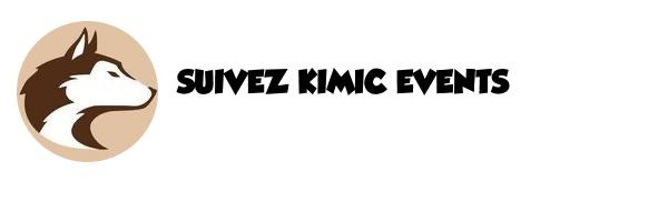 Suivez Arnaud Doutreligne et KIMIC Events
