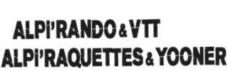Partenaire AlpiRandoVTT