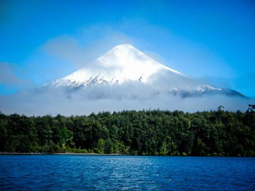 L'aventure Sauce America progresse désormais sur les terres chiliennes