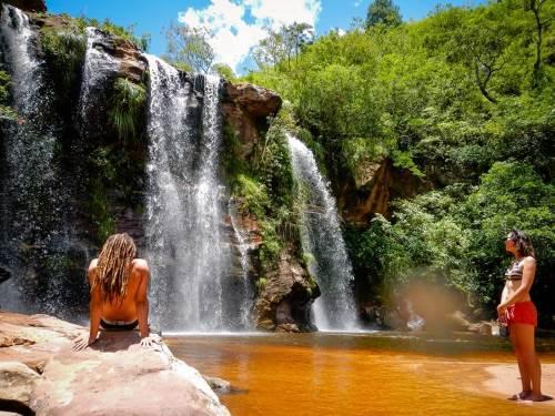 Site classé au patrimoine mondial de l'UNESCO, Samaipata a su conquérir le coeur de nos aventurières