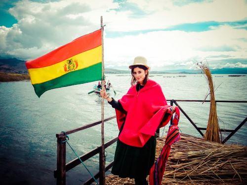 Léa et Lili de Sauce America font désormais route vers le coeur du Pérou
